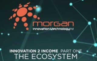 innovation 2income