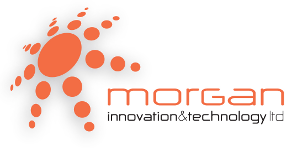 Morgan Innovation and Technology Logo