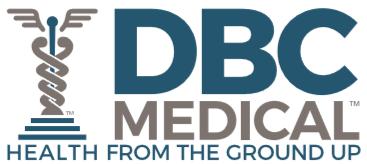 dbc medical logo