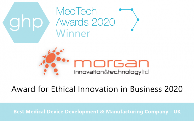 Medical Product Development